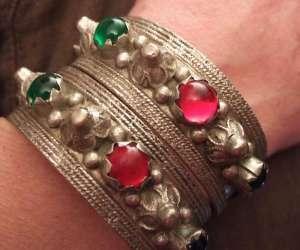 Maison halter bijoux ethniques