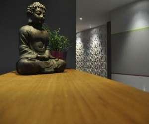 Zen-massage ans et vise