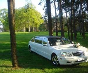 Limou.be   -  location de limousines,