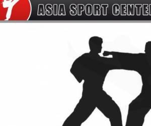 Asia sport center ag