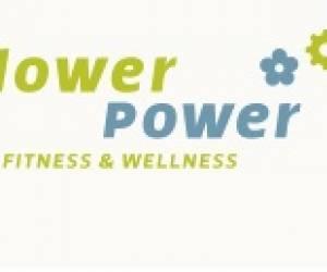 Flower power fitness & wellness