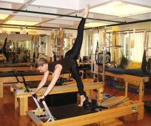 Phénix pilates