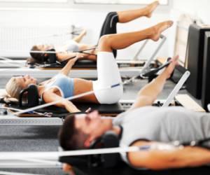 Studio pilates sion