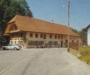 Restaurant des arbognes