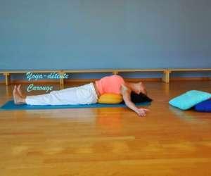 Yoga-détente