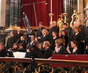 Domsingschule der kathedrale st. gallen