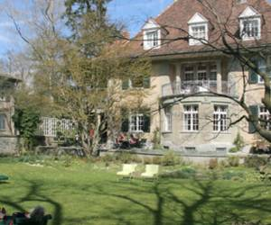 Villa sträuli