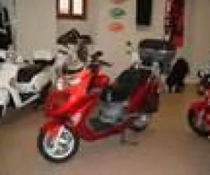 Favre cycles et motos sa