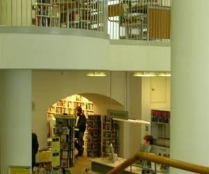 Stadt- und kantonsbibliothek