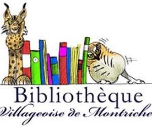 Bibliothèque villageoise de montricher