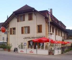 Hotel - restaurant siam ban thai - au forgeron
