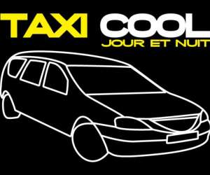 Taxi cool