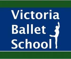 Victoria ballet school