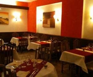 Restaurant aquae flaviae