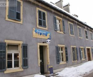 Brasserie terminus