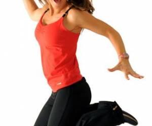 Dance2bfit cardio dance