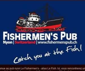 Le fishermen