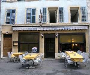 Restaurant  vieux-valais