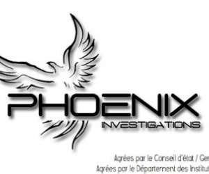 photo Phoenix Investigations S�rl - D�tective Priv�
