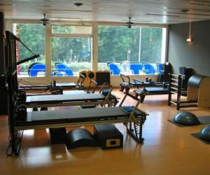 Studio pilates & yoga