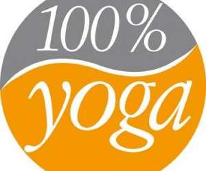 100% yoga
