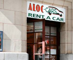 Aloc-cars  location voiture