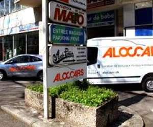 Aloc-cars