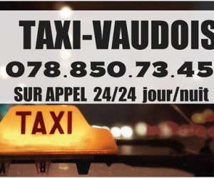 Taxi-vaudois