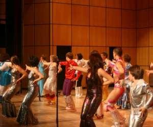 Les ateliers de comédie musicale à genève pour tous