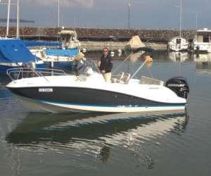 Boxboat - location de bateaux