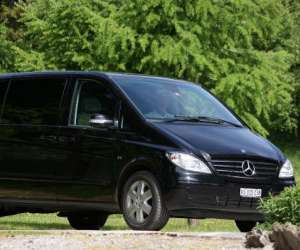 Taxi lopo-service limousine