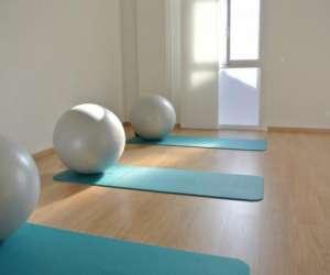 Impulse pilates
