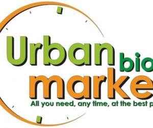 Urban bio market - magasin d