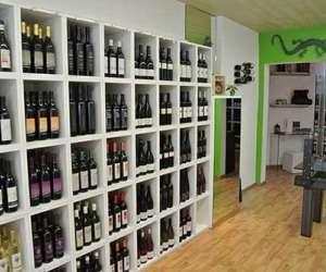 Vincoeur, boutique et dégustation de vins suisses