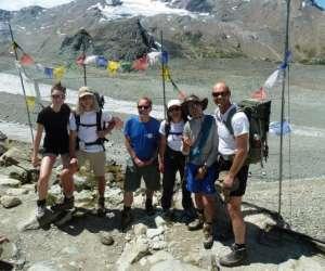 Voyages et trekking