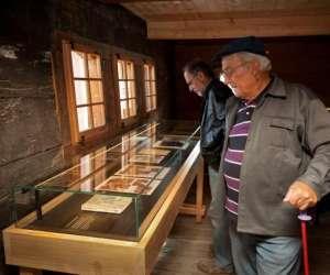 Musée des bisses
