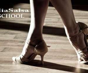 Aliasalsa school