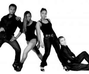 dancefloor  -   cours de danse salsa