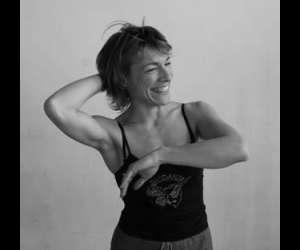 Biodanza  -  cours et stages  de danse