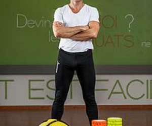 Franck  coach  fonctional  partner