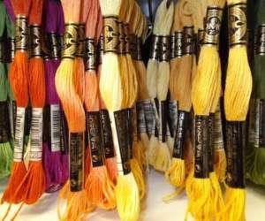 Au fil de soie elna husqvarna