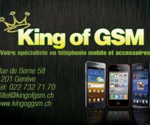 King of gsm