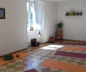"""Centre de yoga """"au coeur du mouvement"""""""
