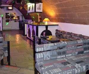 Bar karaoké le rencard