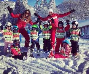 Ecole suisse de ski & snowboard villars-bretaye