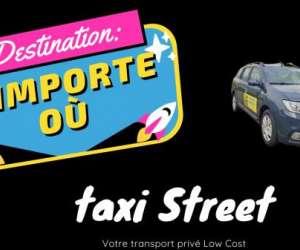 Taxi street