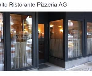 Rialto ristorante pizzeria ag