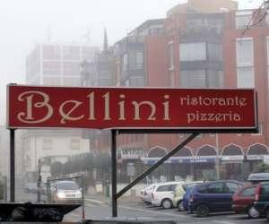 Bellini restaurant-pizzeria