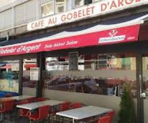 """Bar restaurant """"le gobelet d"""