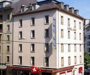 Aïda - hôtel
